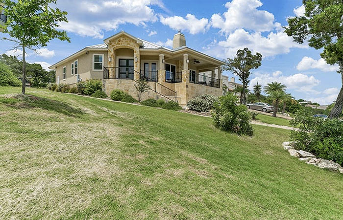 Texas Land Sale